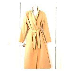 Beautiful trench coat